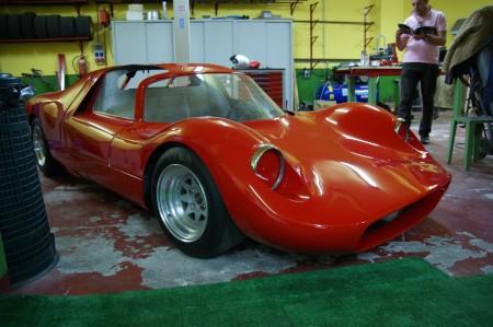 Auto FRABAT,1966